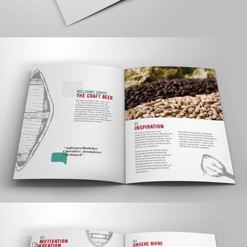 Zweitplatziertes Design von creative_design_dtp