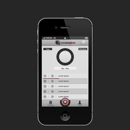 Zweitplatziertes Design von Qdinx