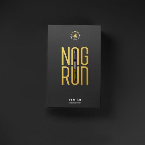 Runner-up design by Levik