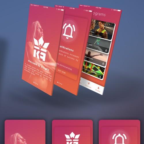 Diseño finalista de ArtRevolution
