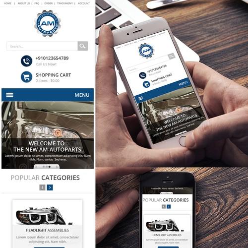 Design finalisti di Infodreamz