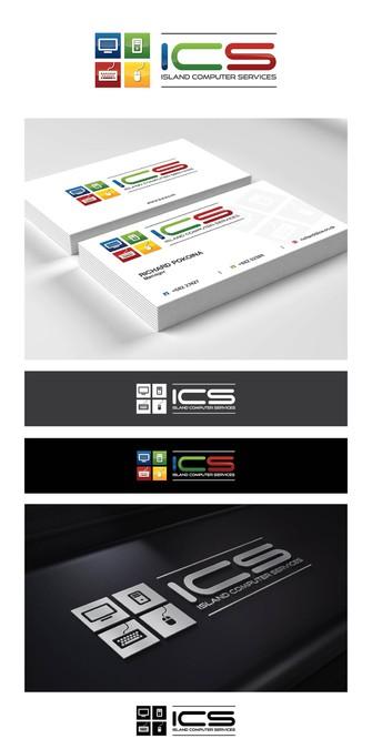 Winning design by AC Graphics