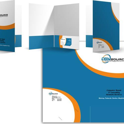 Diseño finalista de Frontispis