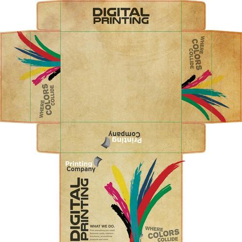 Zweitplatziertes Design von JCE Graphics