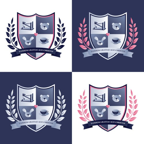 Runner-up design by Jelena 021