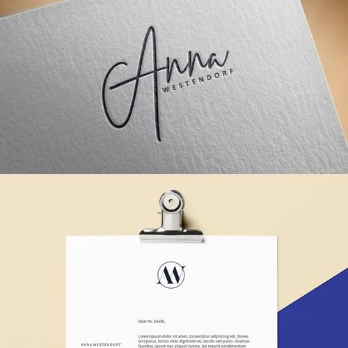 Runner-up design by styro.font