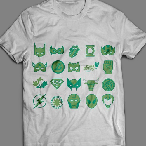 Diseño finalista de Ioana aka Fii|Design