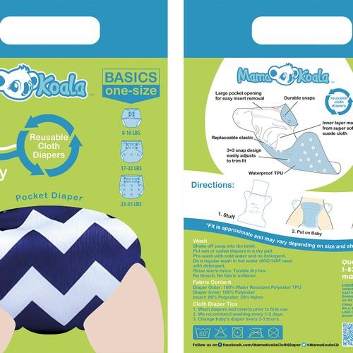 Runner-up design by sarapaheylo