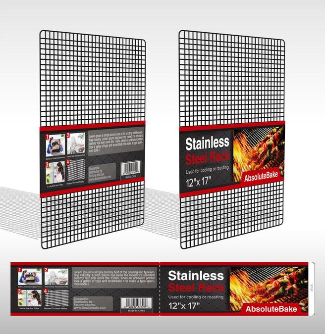 Diseño ganador de DesignSBS