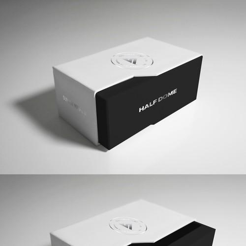 Diseño finalista de Manthanshah