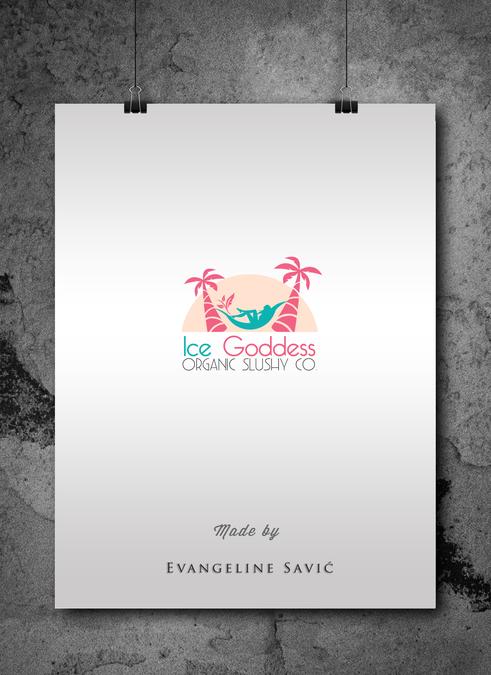 Winning design by Evangeline Savic