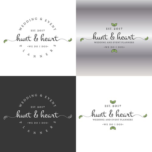 Runner-up design by Under The Plum Tree