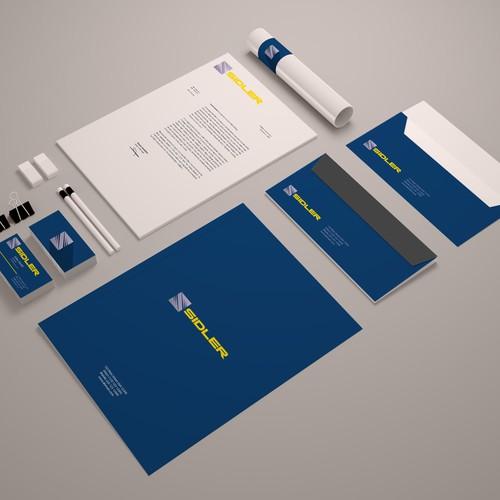 Diseño finalista de ezra™