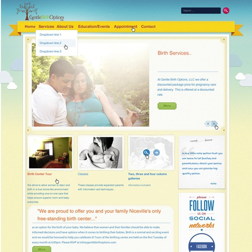 Runner-up design by OngcorMedia
