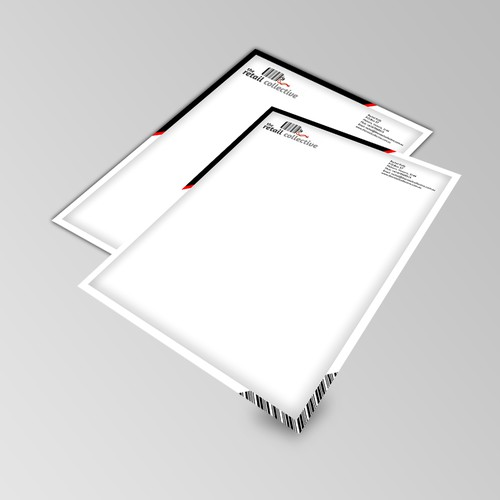 Runner-up design by Alpha Designs