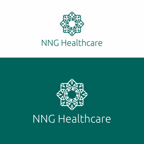 Design a logo for a herbal medicine manufacturing company | Logo