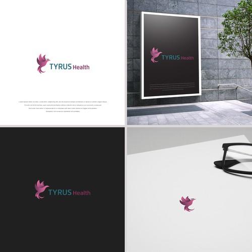 Runner-up design by hetty art