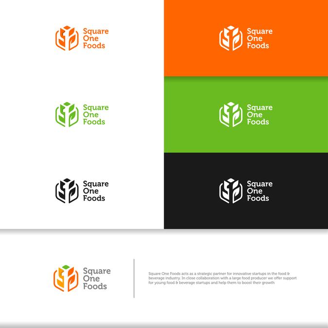 Gewinner-Design von Roni Prayoga