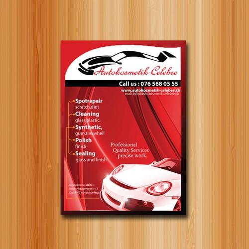 Design finalista por A.U.Rahman
