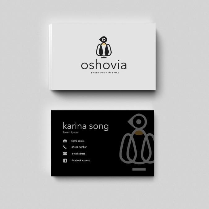 Winning design by kosmata