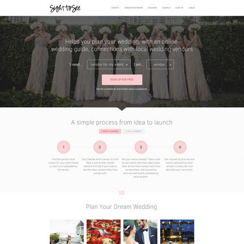 Runner-up design by Coincept ™