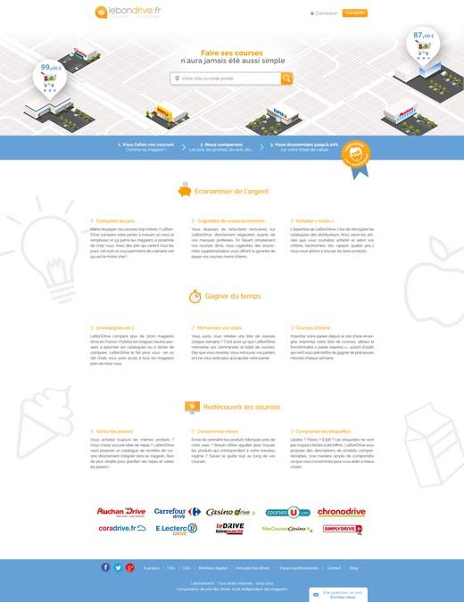 Winning design by Ubaxis