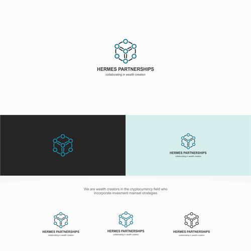 Runner-up design by PlutoGraph™