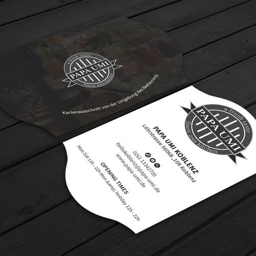 Runner-up design by Da-Viper