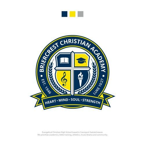 Runner-up design by kr8tivkoala