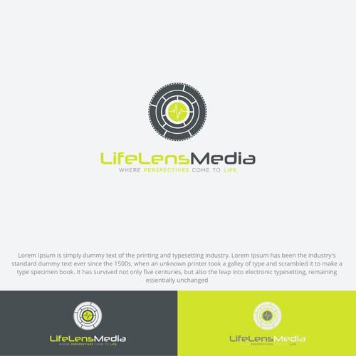 Runner-up design by paulmedia