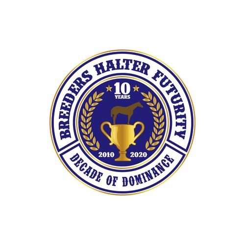 Runner-up design by DanielFarvest