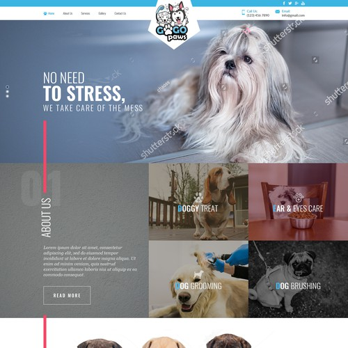 Ontwerp van finalist Sai Design