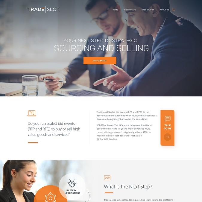Gewinner-Design von geniusvibe