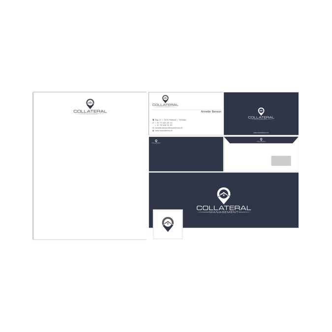 Gewinner-Design von njombang