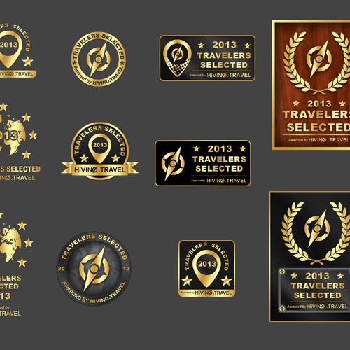 Runner-up design by Ferry88
