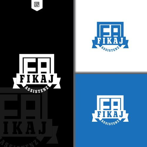Runner-up design by seruni.id