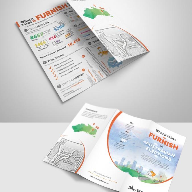 Diseño ganador de tomcept
