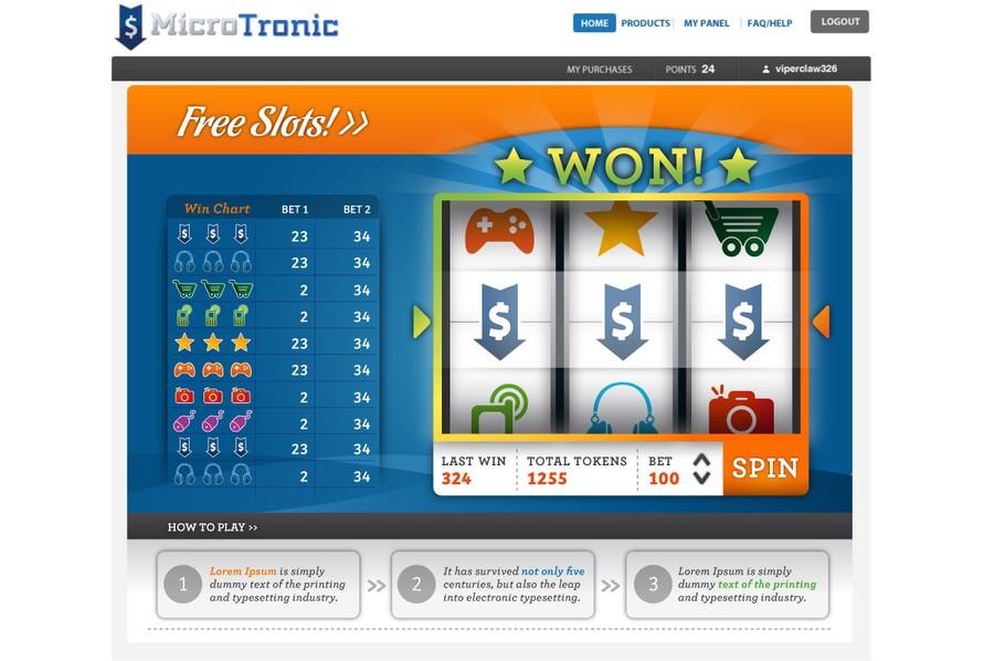 Gewinner-Design von bold_estudio