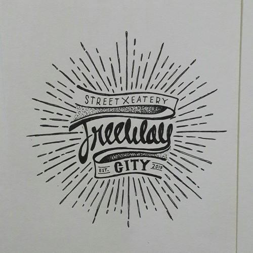 Zweitplatziertes Design von DHEAWOLF