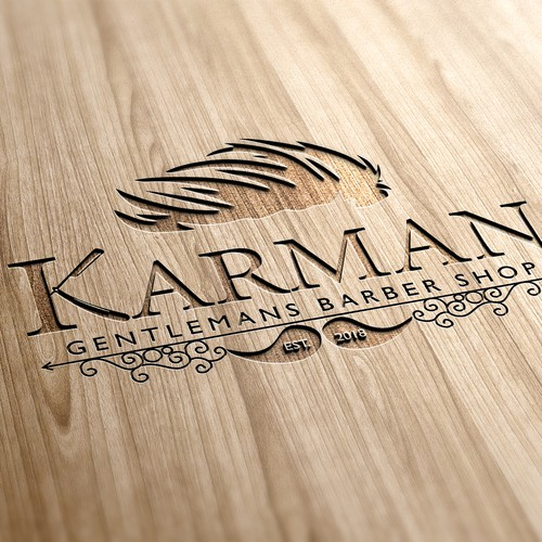 Runner-up design by Ka.Design