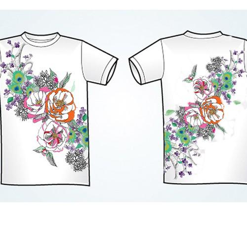 Diseño finalista de KCBarnes