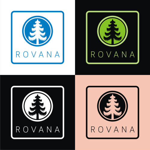 Runner-up design by DOLOR_Designs