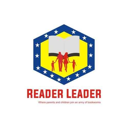 Runner-up design by DZADESIGN