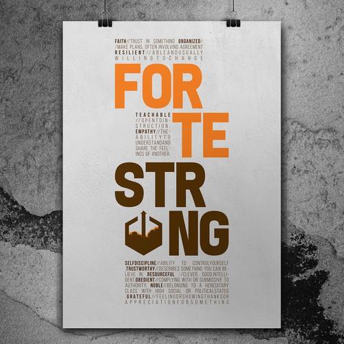 Runner-up design by Aan_Fatkhan