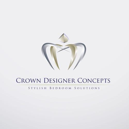 Runner-up design by Fortytoo Design™