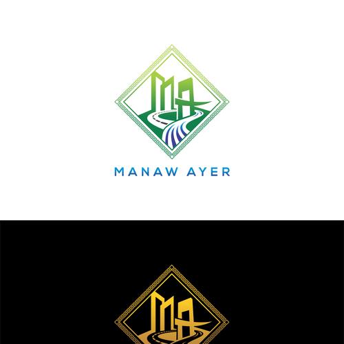 Runner-up design by RayyaNamira