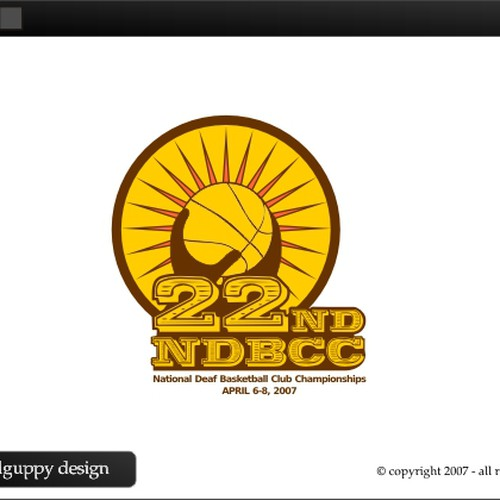 Design finalisti di Intrepid Guppy Design