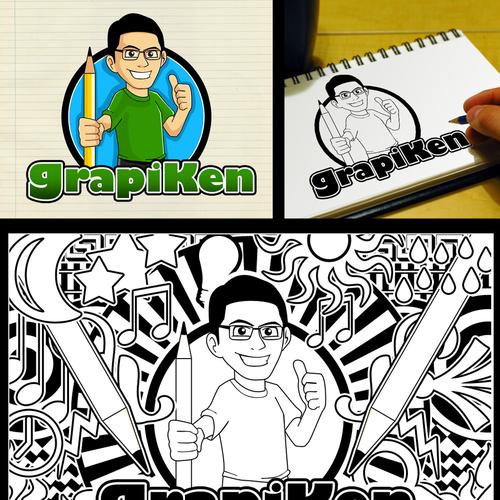 Diseño finalista de GrapiKen
