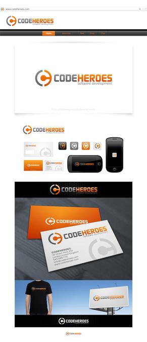 Winning design by zerro™
