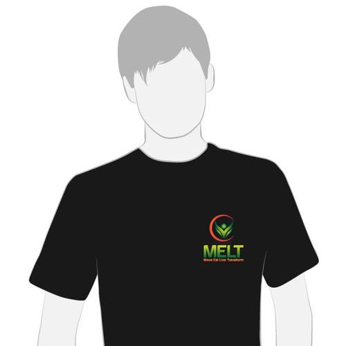 Runner-up design by Gelou